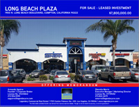 Long Beach Plaza